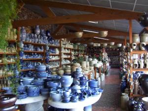 Logo de Atelier céramique Turgis